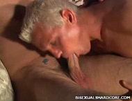 Bisexual Hunks Banging